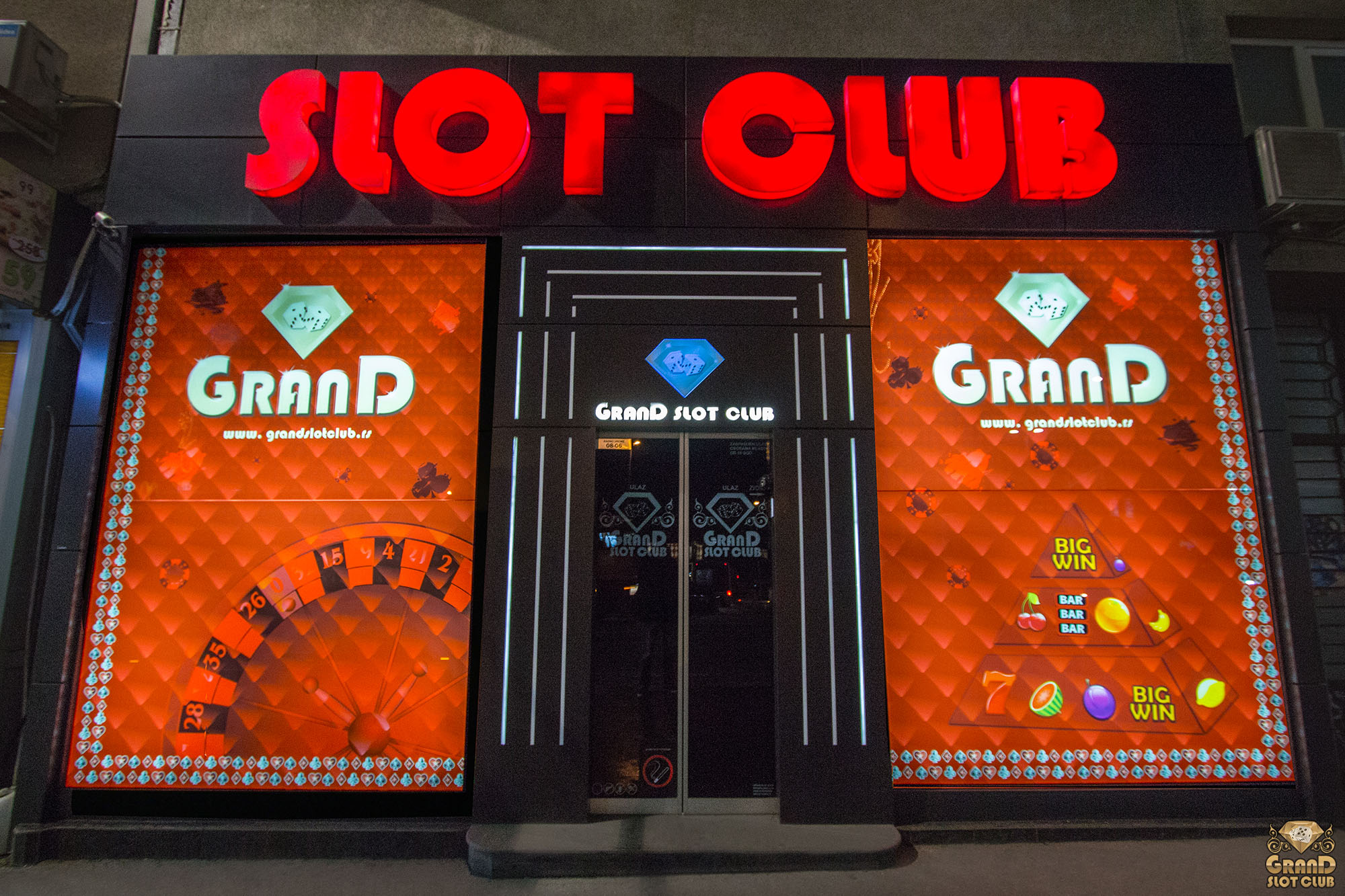 Поиск казино рулетка